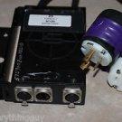 External Infochip Ip20 100-240v 50/60hz Dmx/rdm External Infochip 10-16 Hw