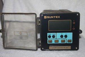 Suntex pc-310 PC-310 pH/ORP Transmitter working pull rare works