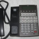 NEC 1090021 dx7na-34btxbh tel (BK) DSX lcd Display 34-Button (Black) Telephone