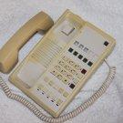 Teledex Diamond + L2S White 2 Line, Phone Telephone working pull