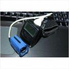 NONIN 3100 Wristox FINGERTIP WRIST Pulse Oximeter Used / Clean
