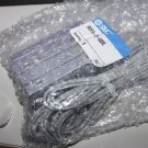 SMC MXH16-25-A90VL compact slide table MXH HIGH RIGIDITY GUIDE CYL New