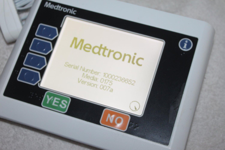 Medtronic Commander Flex system 100011-026m Main Unit - Works