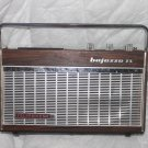 TELEFUNKEN BAJAZZO TS 205 Vintage Radio FOR PARTS/FIX/RESTORE AS IS