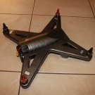lugano mach 1 professional drone body for parts / project fix /as is