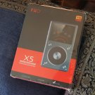 FiiO X5 (2nd Generation) Music Player ‑ Black -Brand New 11/17