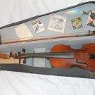 Carolus Maurizi  Vintage Violin - Located In Dallas Texas 12/17
