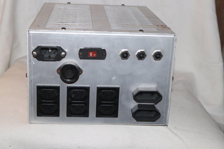 bausch & Lomb slc02445 isolation transporter orbscan Power Supply transformer