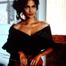 Sexy Halle Berry Dorothy Dandridge 8x10 Color Glossy Photo African-American