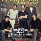 The Hollywood Reporter Magazine - What's Fun About - DEC 11, 2015 - ISSUE (NEW)