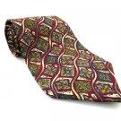 METROPOLITAN MUSEUM OF ART Men's New 100% Silk Tie NWOT Necktie Ties R0193