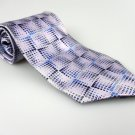 Men's New Crazy Horse Claiborne Collection 100% Silk Tie NWOT Necktie LV070