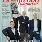 The Hollywood Reporter Magazine - AMAZON'S SECRETS - JUL 24, 2015 - ISSUE (NEW)