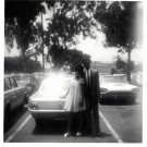 Vintage African American Photo Young Girl Boy Teen Couple Old Black Americana
