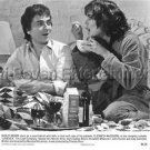 "Dudley Moore Photo with Elizabeth McGovern in ""Lovesick"" 8X10 Press Photo (1983)"