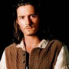 Orlando Bloom 8x10 Color Glossy Photo Pirates of the Caribbean Movie Actor