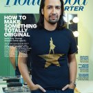 The Hollywood Reporter Magazine - HOW TO MAKE SOME - AUG 21, 2015 - ISSUE (NEW)