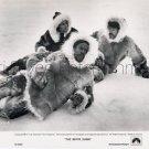 "Vintage Louis Gossett Jr ""The White Dawn"" Movie Photo African-American (1979) US"