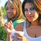 Pretty Sexy Latina and Persian Girl Photo Model Hispanic Spanish Original Color