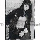 Rae'Ven Larrymore Kelly Photo Agency 8X10 Snapshot Headshot African-American US