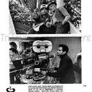 "MARIO VAN PEEBLES - ""PANTHER"" - 8X10 MOVIE PRESS PHOTO - (1995) AFRICAN AMERICAN"