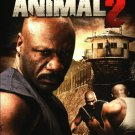 African American Collectible Movie BACKER CARD Ving Rhames ANIMAL 2