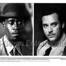 Don Cheadle Tom Sizemore Movie Press Photo African-American Celebrities (1995)