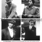 CCH Pounder Press Photo Snapshot African-American Movie Celebrities 2000-2009 US