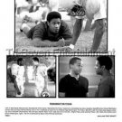 "Denzel Washington Photo ""Remember the Titans"" African-American Movie (2000) US"