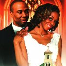 African American Collectible Movie BACKER CARD Margaret Avery LORD HELP US