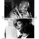 "LL Cool J  Vivica Fox ""Kingdom Come"" Movie Press Photo - African American (2001)"