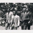 """MOSES GUNN PHOTO """"HOUSE OF DIES DREAR"""" PBS MOVIE AFRICAN-AMERICAN B&W (1984) US"""