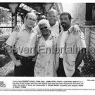 James Earl Jones Photo Robert Duvall African-American Celebrities 1990-1999 US