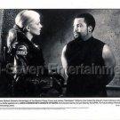 Ice Cube Natasha Henstridge Movie Photo African-American Celebrities 2000-2009