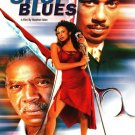African American Collectible Movie BACKER BARBER SHOP BLUES