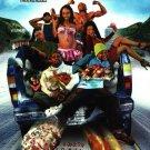 African American Collectible Movie BACKER GETTIN' DA MUNCHIES