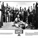 """ALFRE WOODARD """"BOPHA"""" MOVIE PHOTO AFRICAN-AMERICAN CELEBRITIES 1990-1999 US"""