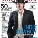 MovieMaker Magazine - ROBERT RODRIGUEZ - The Future of MovieMaking 2008