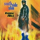 Raising Hell by South Side Slim (CD, Jul-2001, South Side)