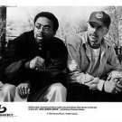 "SPIKE LEE & NICK GOMEZ - ""NEW JERSEY DRIVE"" AFRICAN-AMERICAN MOVIE PHOTO - 1994"