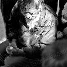 Asian-American Chinese Chess Man Mandarin Culture 8X12 Original Photo People USA