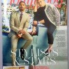 The Hollywood Reporter Magazine - STYLISTS & STARS - MAR 25, 2016 ISSUE (NEW)