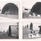 Vintage African American Women Picnic Photo Old Black Americana (LOT OF 7) HS38