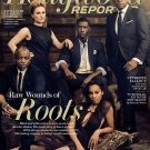 The Hollywood Reporter Magazine - RAW WOUNDS OF ROOTS - JUNE 3, 2016 ISSUE (NEW)
