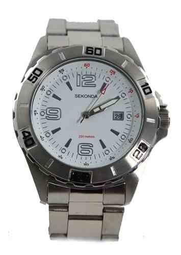 Sekonda men's watch