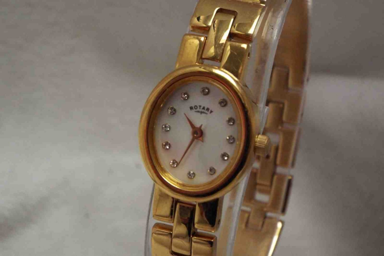 Rotary women's watch