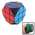Amusing Magic Colorful Educational Brain Cube Puzzle Game Toy