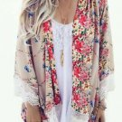 NEW Beautiful Cardigan Shawl Beach Kimono Cover Up, Medium, Anthropologie, Zara