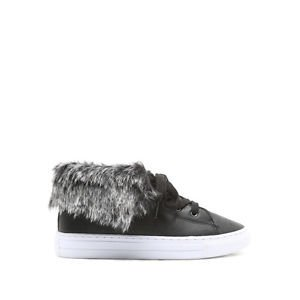 NEW IN BOX! Qupid Reba Fur-lined Quilted Sneakers, 8.5, 8 1/2 - H&M, Vince Nyack