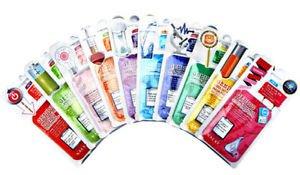 Box of 5 - PORE CLEANING High-end Korean Sheet Mask & Serum, ie Sephora, Dr Jart